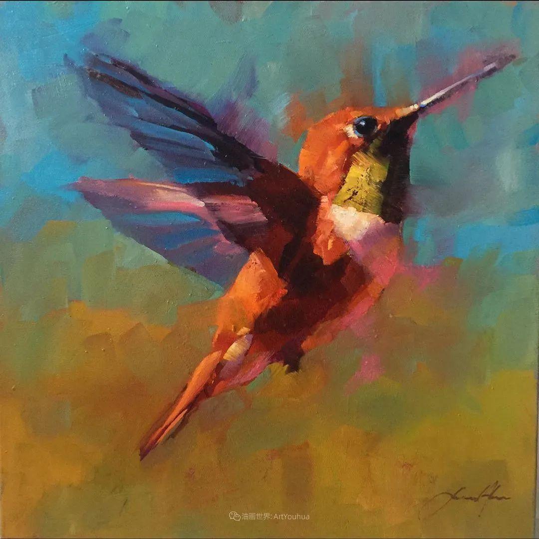 飞行中的鸟儿之美,活力飞扬,太赞了!插图23