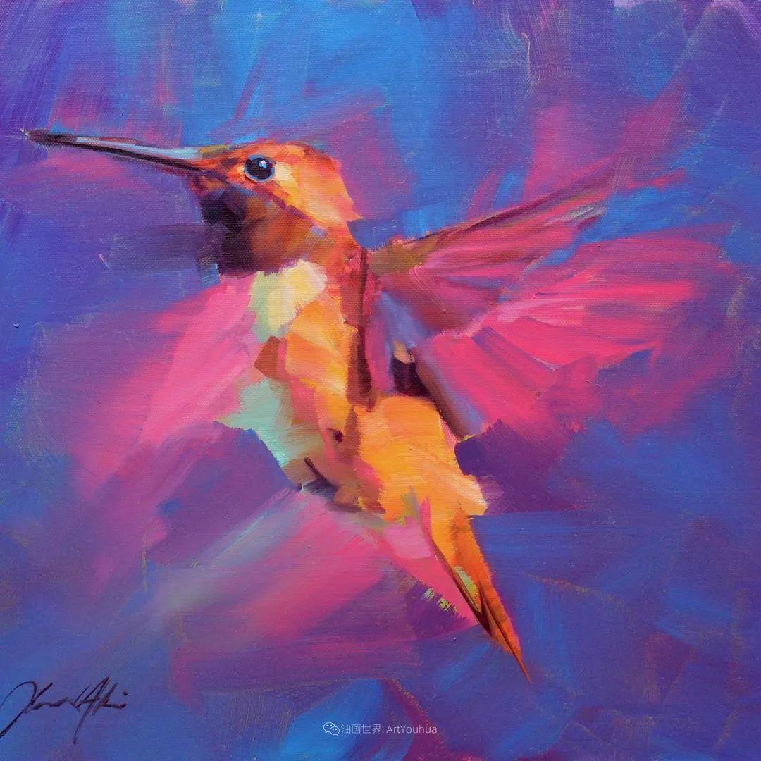 飞行中的鸟儿之美,活力飞扬,太赞了!插图28