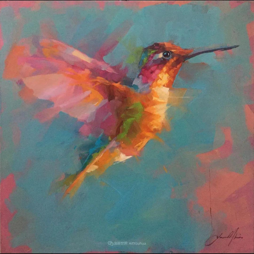 飞行中的鸟儿之美,活力飞扬,太赞了!插图35