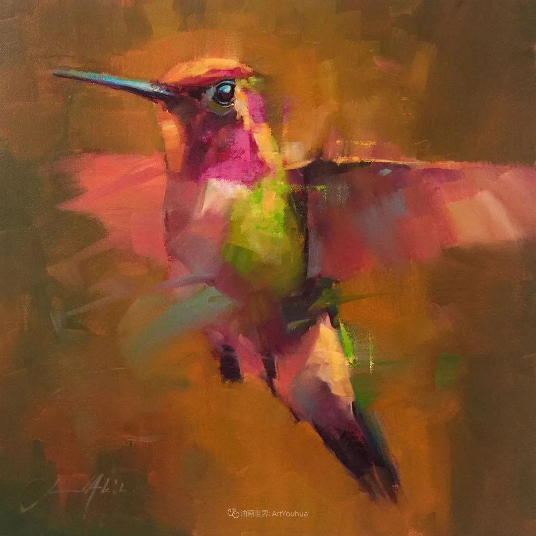 飞行中的鸟儿之美,活力飞扬,太赞了!插图37