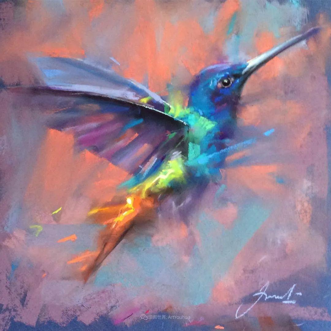 飞行中的鸟儿之美,活力飞扬,太赞了!插图39