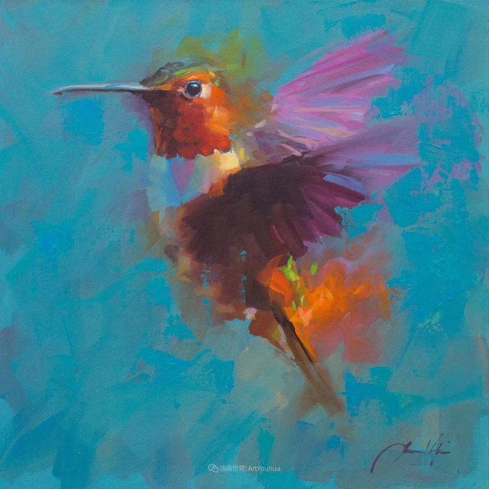 飞行中的鸟儿之美,活力飞扬,太赞了!插图41