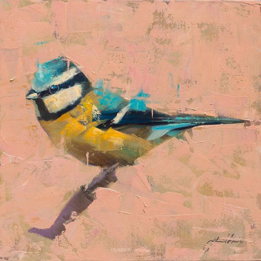 飞行中的鸟儿之美,活力飞扬,太赞了!插图48