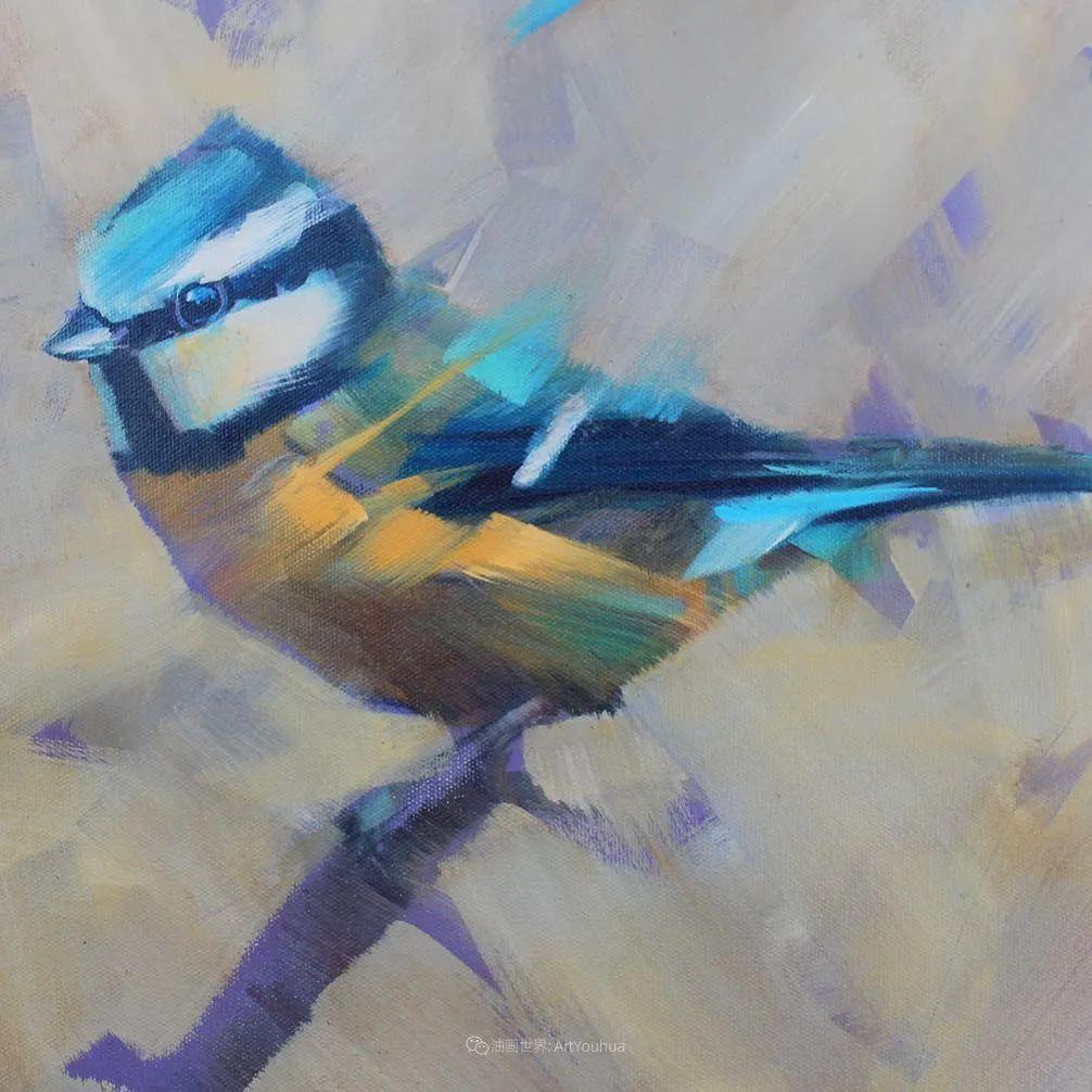飞行中的鸟儿之美,活力飞扬,太赞了!插图50