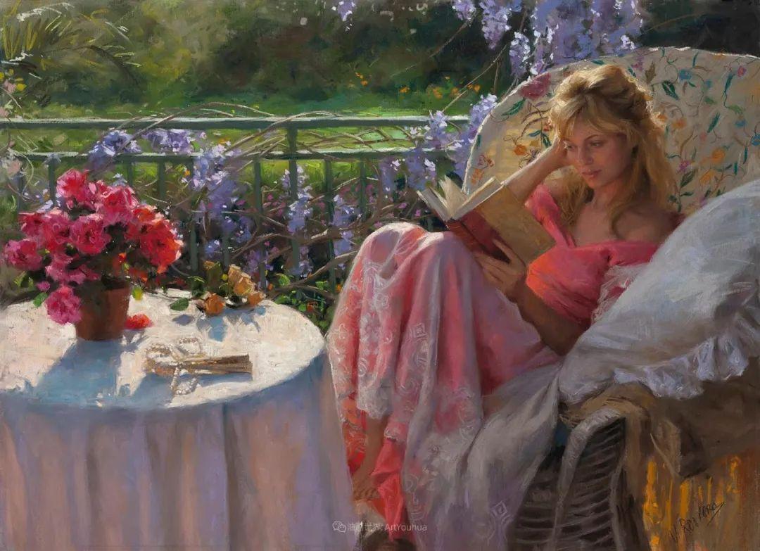 地中海暖阳下,穿裙的女子,浪漫美丽!插图15