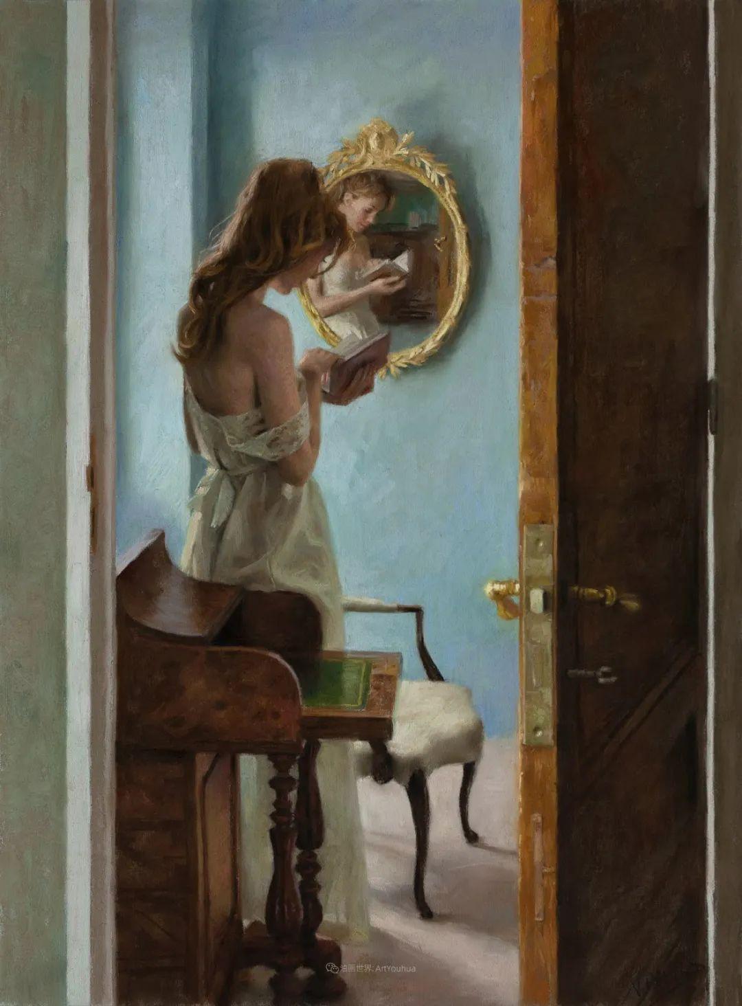 地中海暖阳下,穿裙的女子,浪漫美丽!插图33