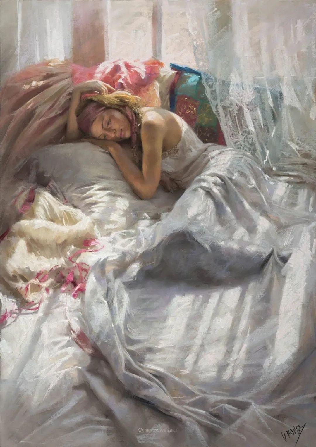 地中海暖阳下,穿裙的女子,浪漫美丽!插图39