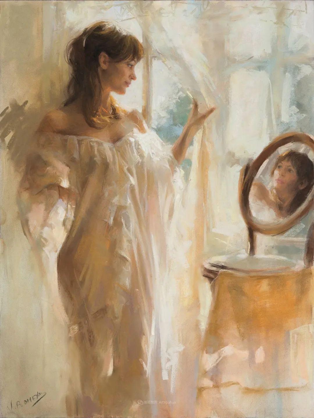 地中海暖阳下,穿裙的女子,浪漫美丽!插图41