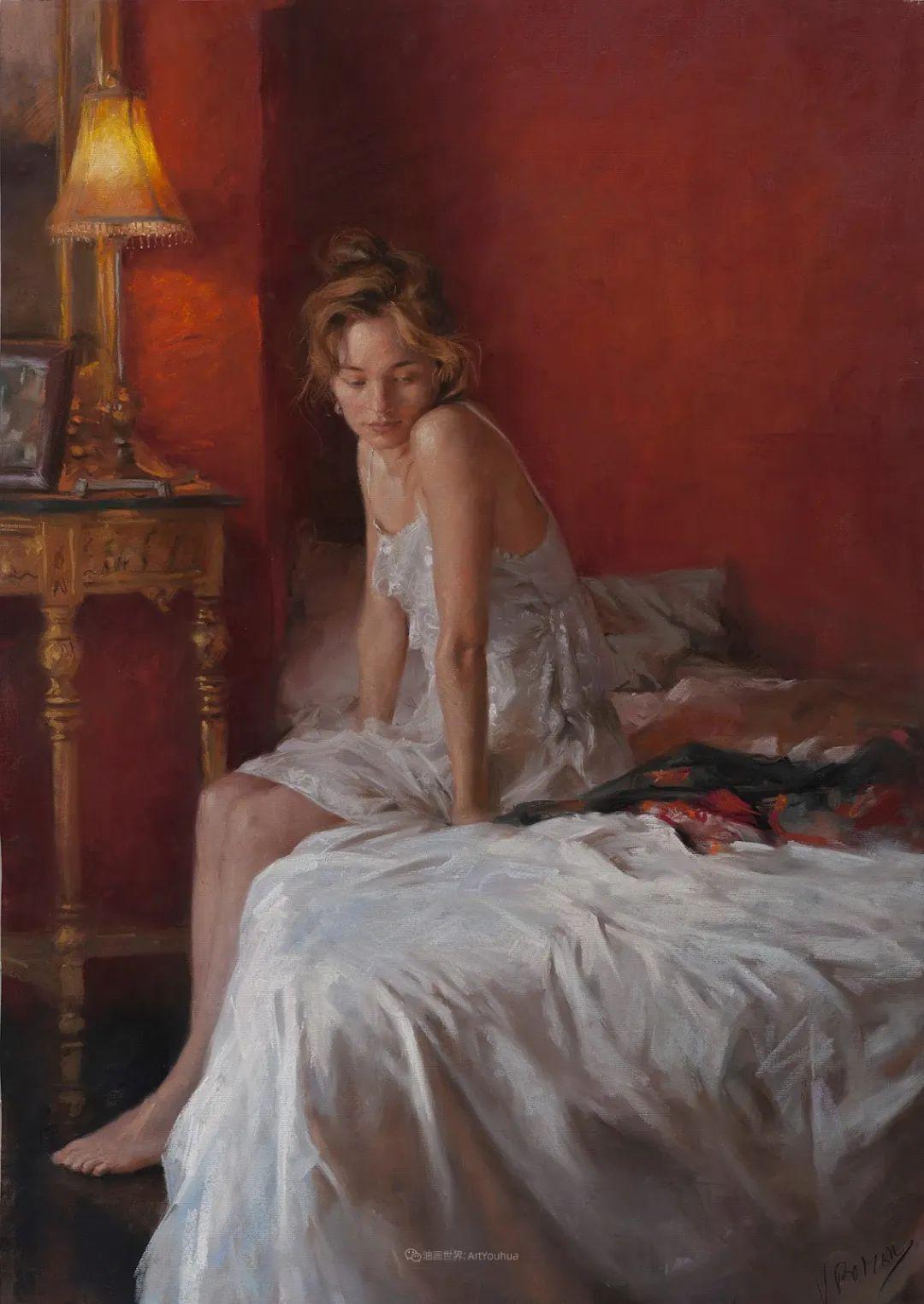 地中海暖阳下,穿裙的女子,浪漫美丽!插图44