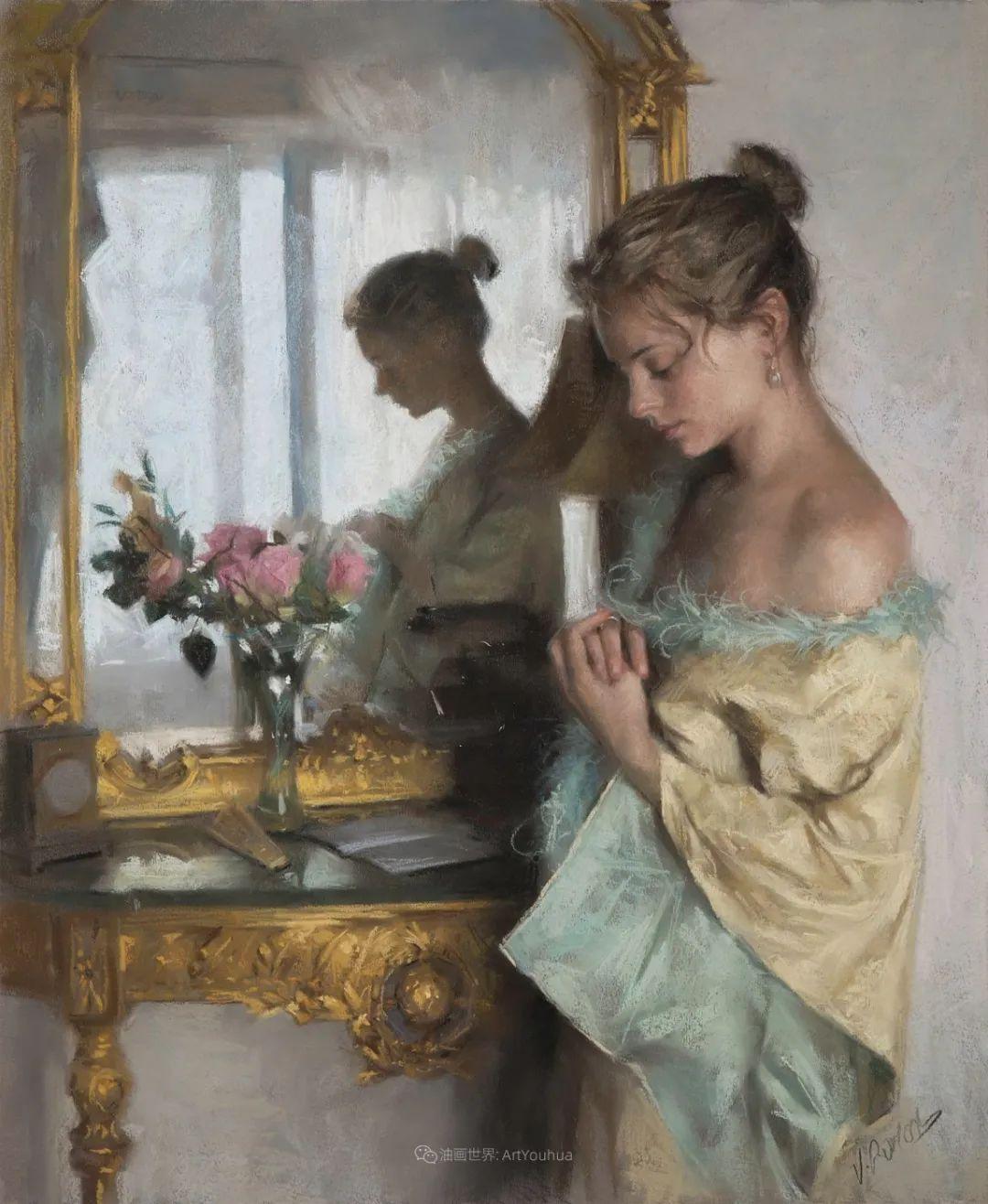 西班牙画家   维森特·罗梅罗·雷东多作品选二插图15