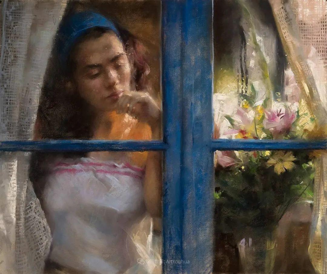 西班牙画家   维森特·罗梅罗·雷东多作品选二插图20