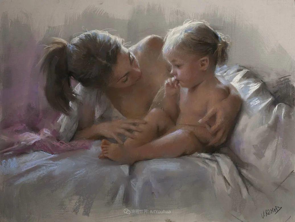 西班牙画家   维森特·罗梅罗·雷东多作品选二插图34