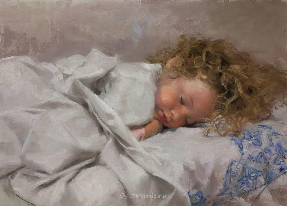 西班牙画家   维森特·罗梅罗·雷东多作品选二插图36