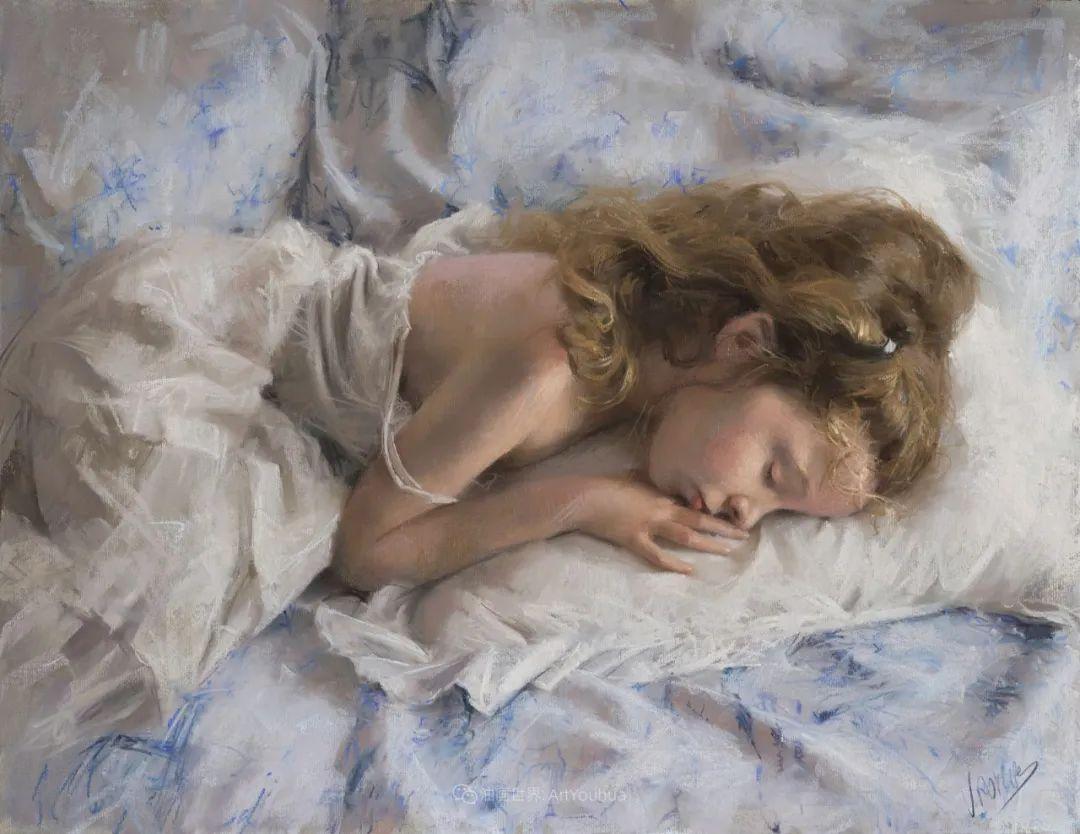 西班牙画家   维森特·罗梅罗·雷东多作品选二插图37