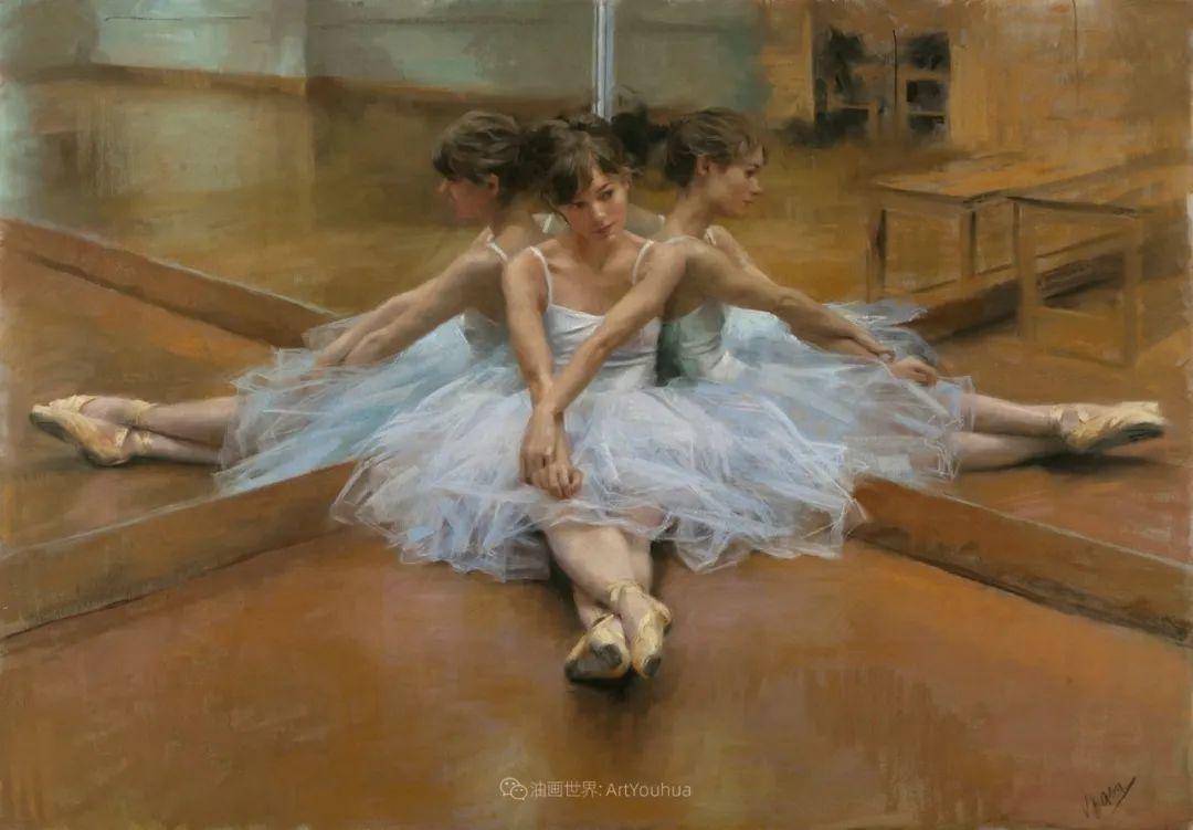西班牙画家   维森特·罗梅罗·雷东多作品选二插图42