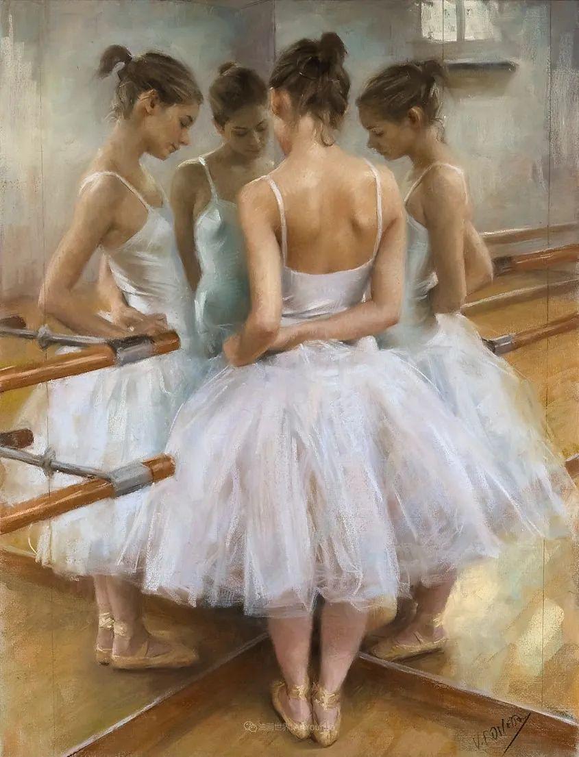 西班牙画家   维森特·罗梅罗·雷东多作品选二插图44