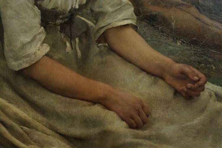 为生活,为平民而艺术,法国绘画大师勒帕热插图35