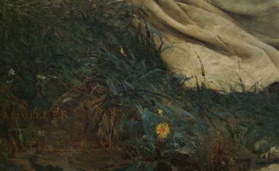 为生活,为平民而艺术,法国绘画大师勒帕热插图41