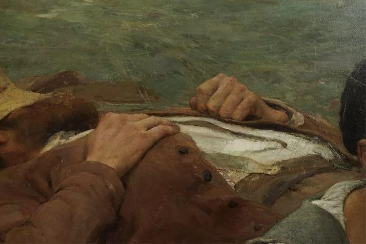 为生活,为平民而艺术,法国绘画大师勒帕热插图49