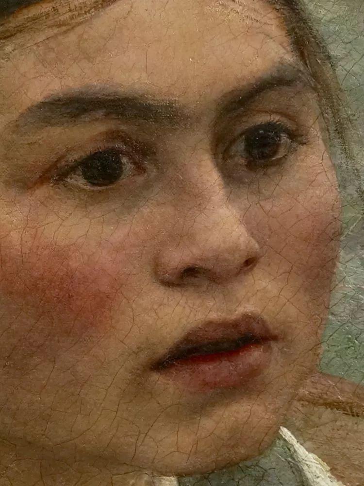 为生活,为平民而艺术,法国绘画大师勒帕热插图61