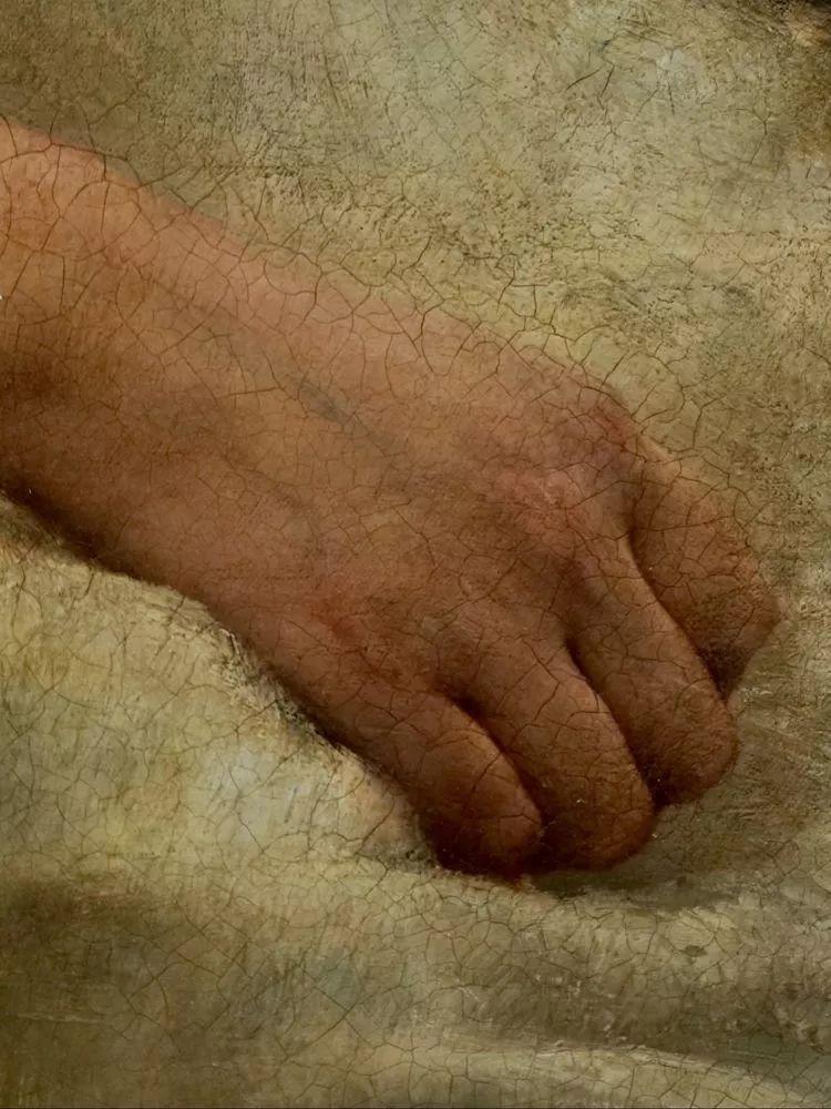 为生活,为平民而艺术,法国绘画大师勒帕热插图67
