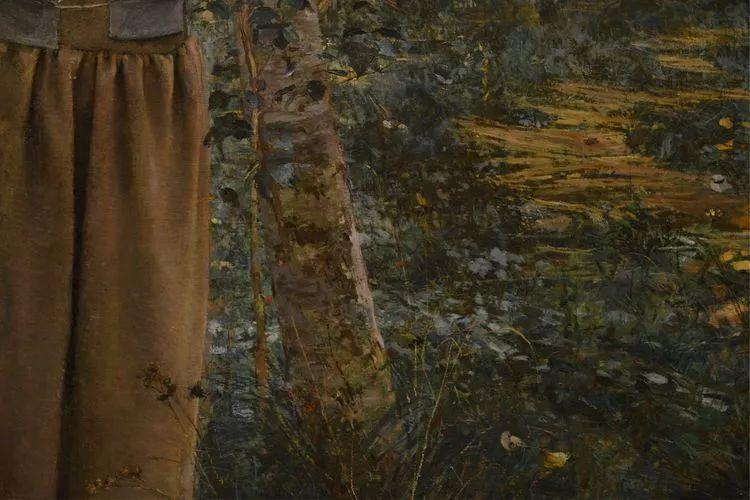 为生活,为平民而艺术,法国绘画大师勒帕热插图83