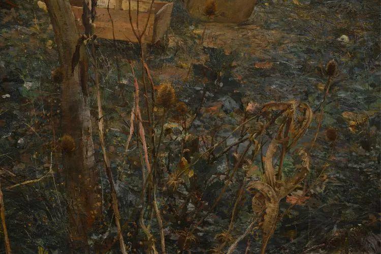 为生活,为平民而艺术,法国绘画大师勒帕热插图85