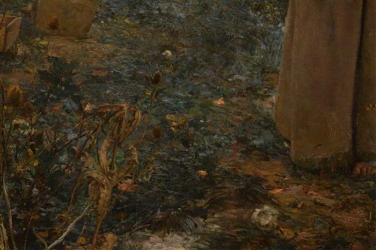 为生活,为平民而艺术,法国绘画大师勒帕热插图91