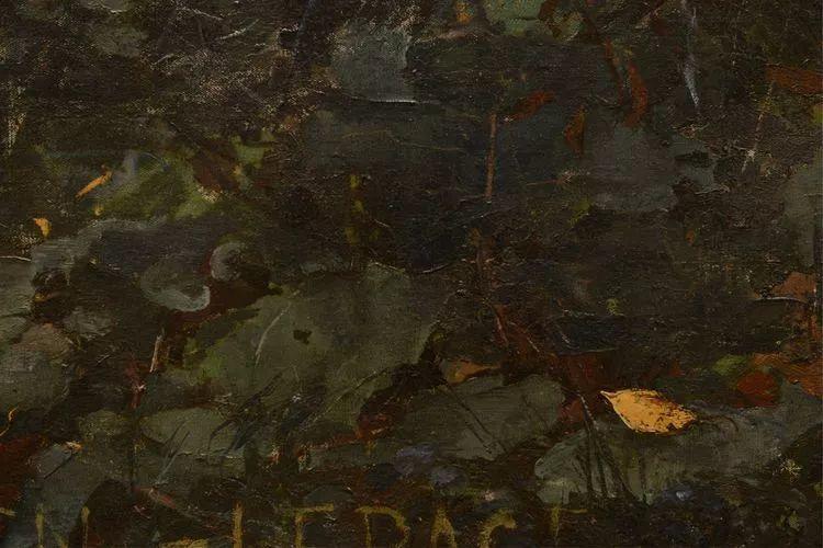 为生活,为平民而艺术,法国绘画大师勒帕热插图97