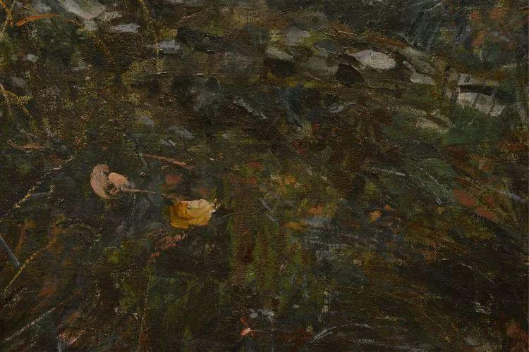 为生活,为平民而艺术,法国绘画大师勒帕热插图99