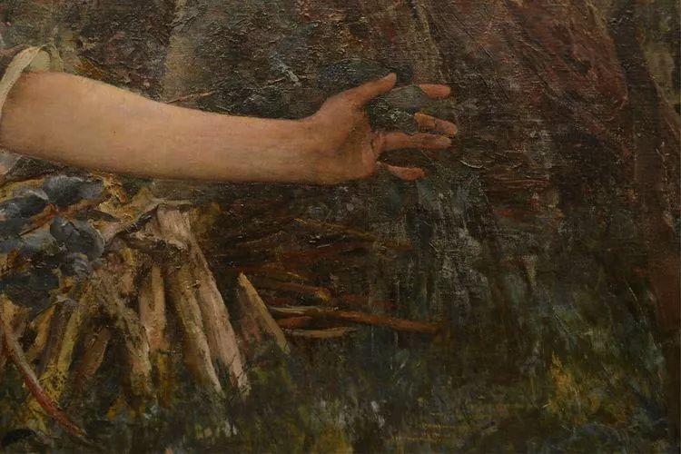 为生活,为平民而艺术,法国绘画大师勒帕热插图103