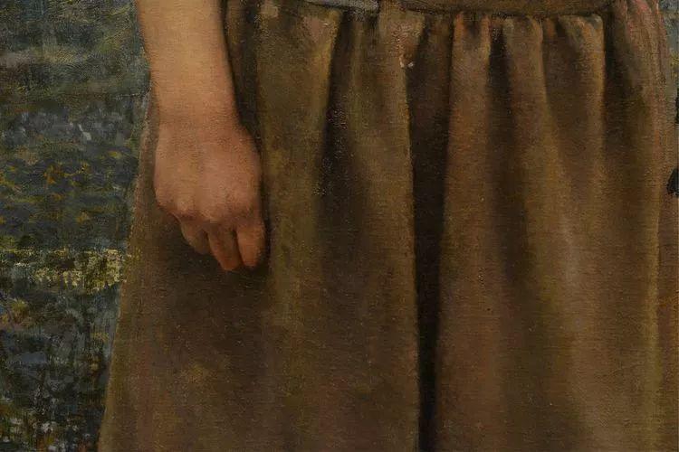 为生活,为平民而艺术,法国绘画大师勒帕热插图109