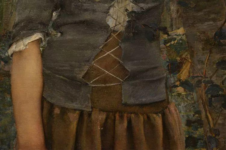 为生活,为平民而艺术,法国绘画大师勒帕热插图111