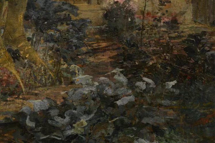为生活,为平民而艺术,法国绘画大师勒帕热插图113