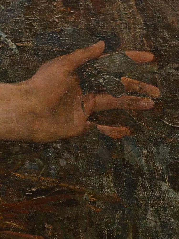 为生活,为平民而艺术,法国绘画大师勒帕热插图123