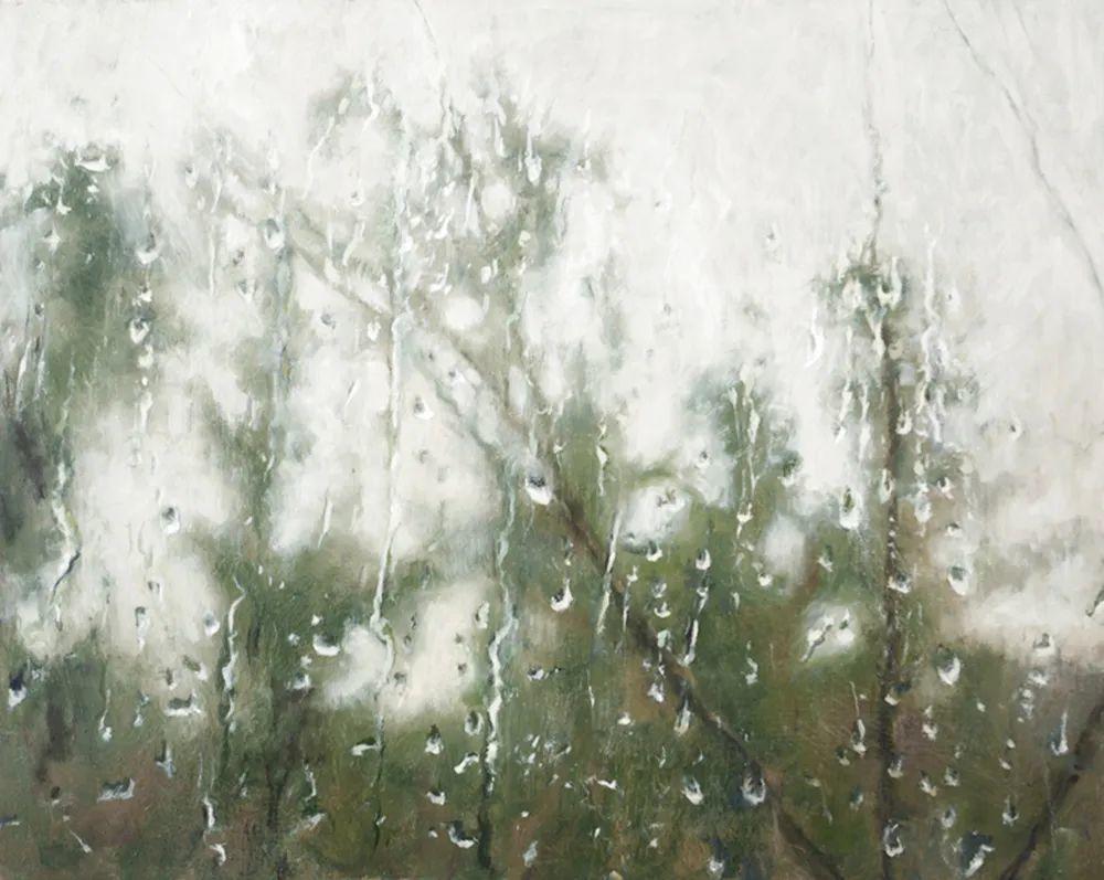 风景欣赏,美国女画家苏·福尔画选 (下)插图83