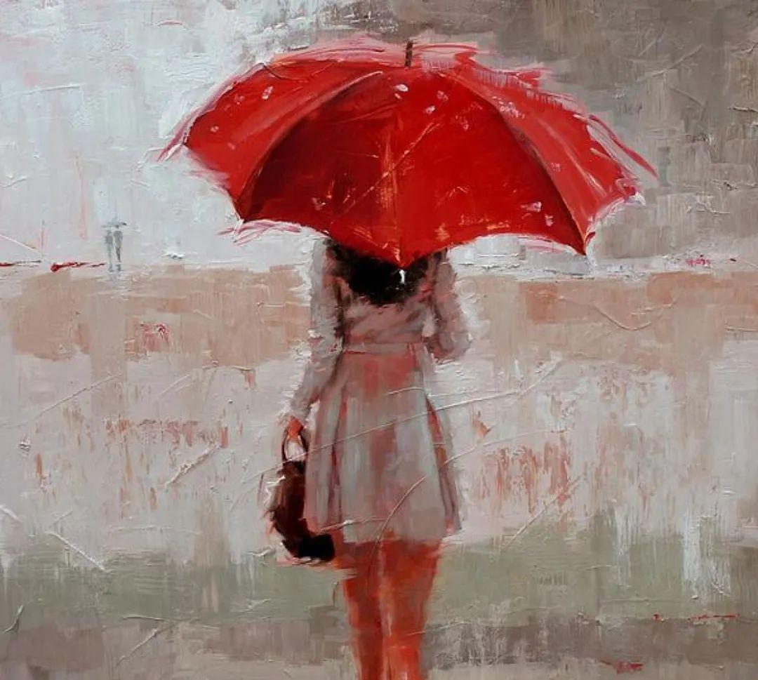 美国女画家劳拉·李·桑格蒂作品选插图6