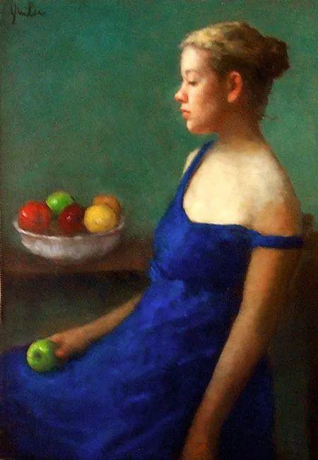 美国女画家Julee Simmons作品选插图35