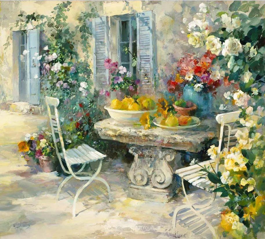 色彩柔和 美丽浪漫插图9