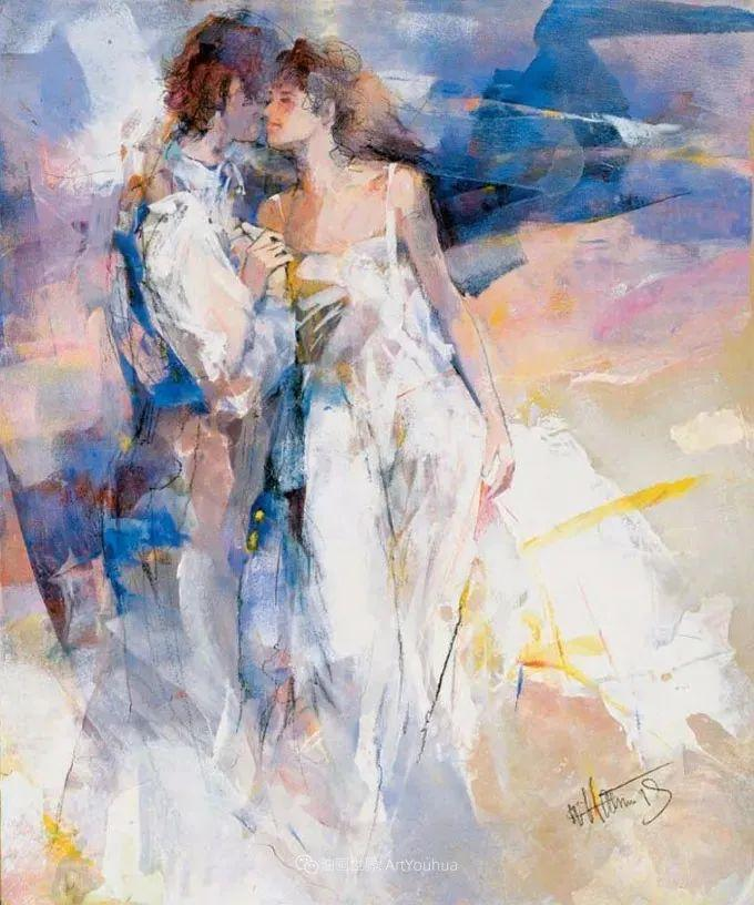 色彩柔和 美丽浪漫插图19