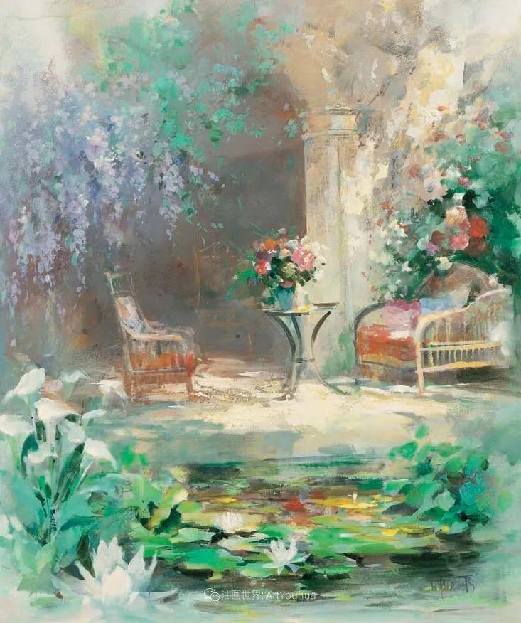色彩柔和 美丽浪漫插图33