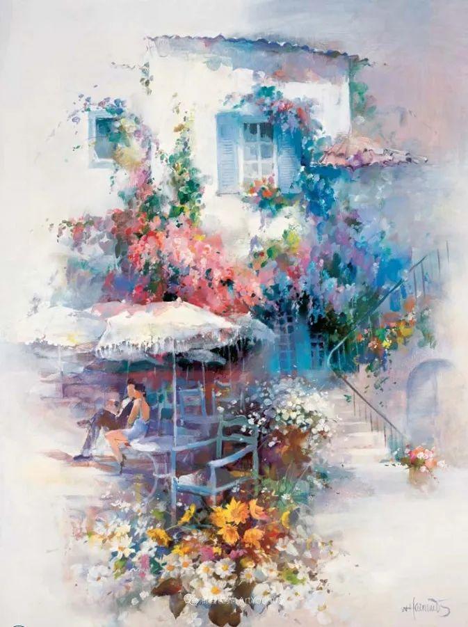 色彩柔和 美丽浪漫插图47