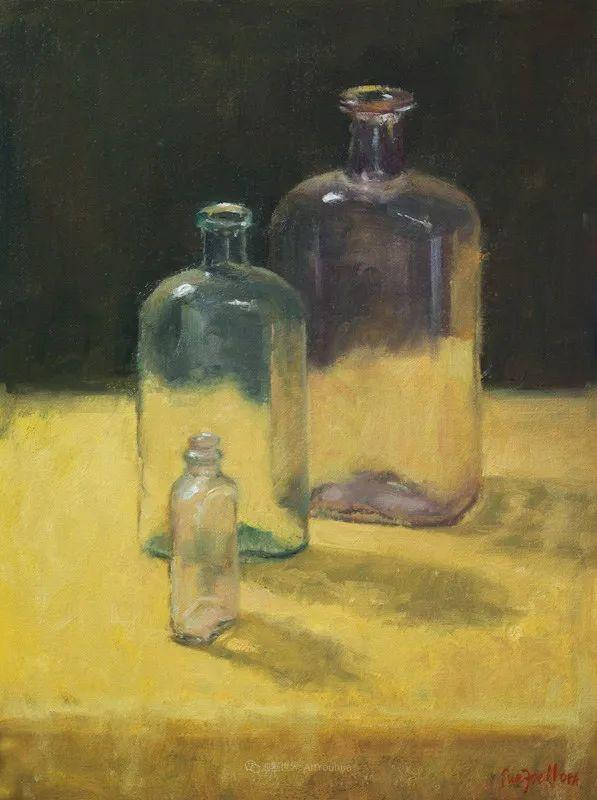 静物欣赏,美国女画家苏·福尔画选 (上)插图69