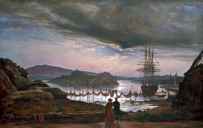 挪威山水画之父——达尔 (下)插图34