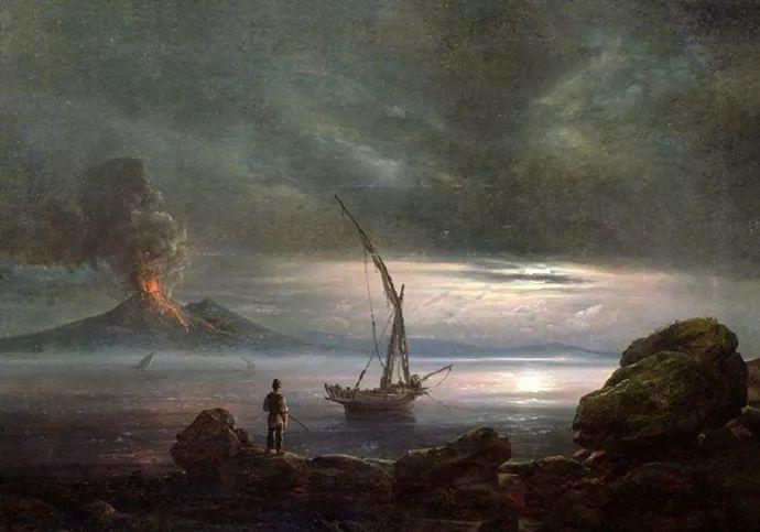 挪威山水画之父——达尔 (下)插图35