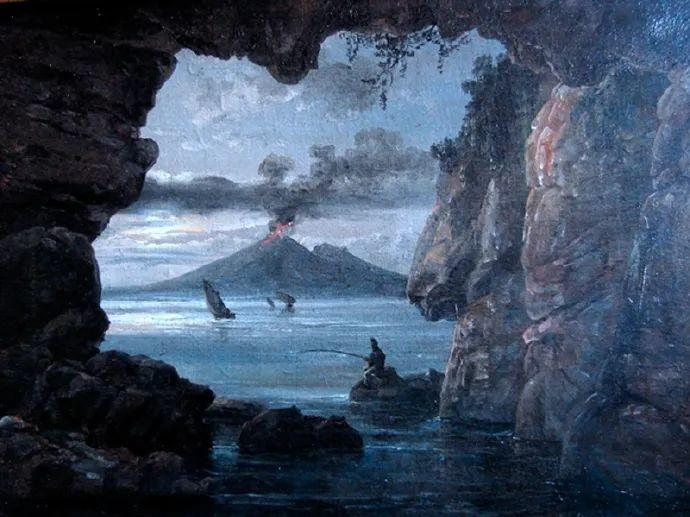 挪威山水画之父——达尔 (下)插图36
