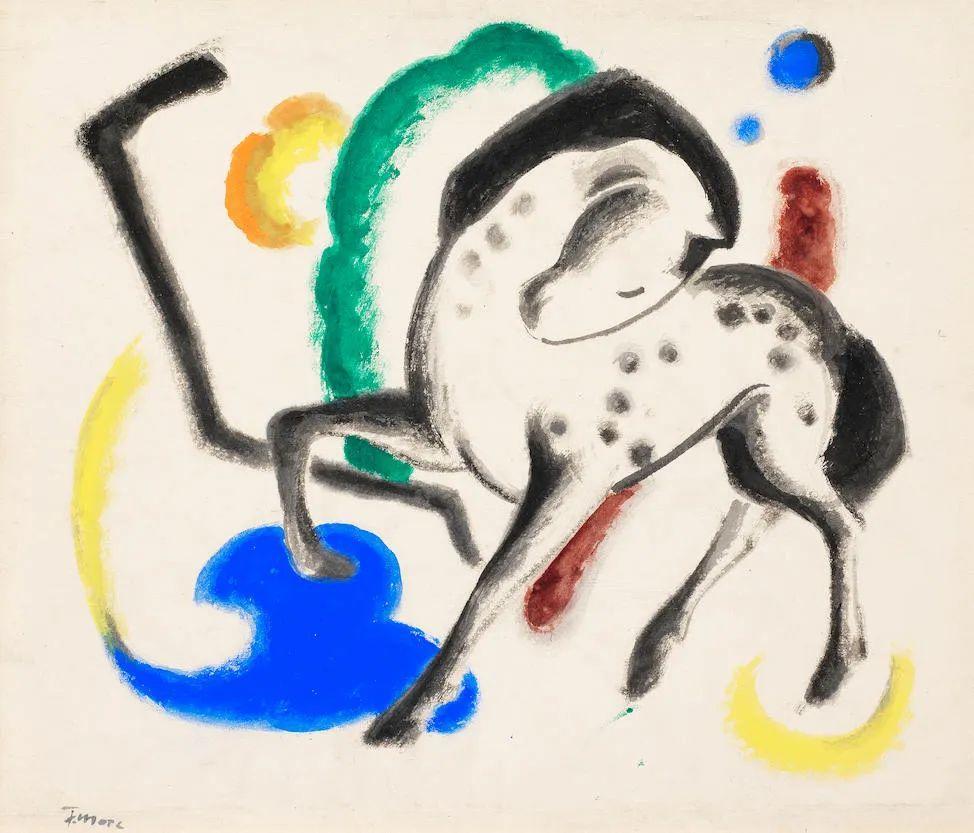 印象派与现代艺术插图5
