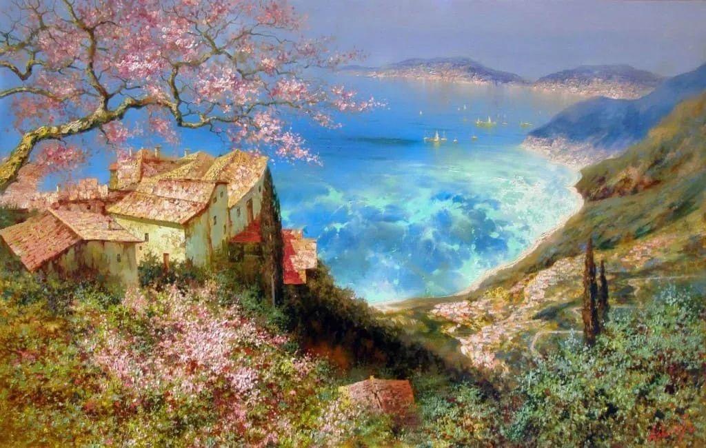浪漫迷人的克里米亚半岛插图1