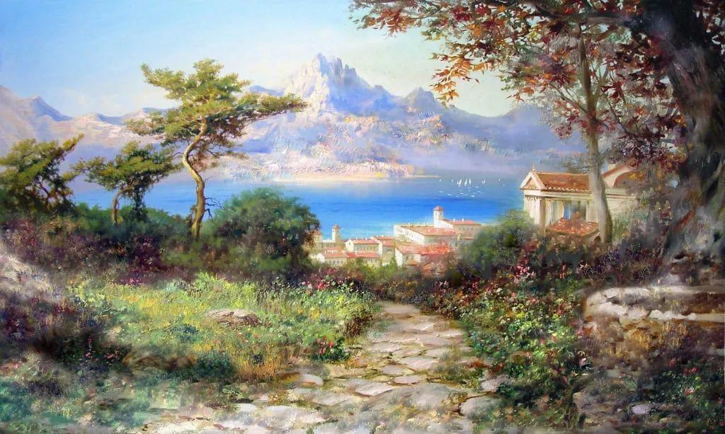 浪漫迷人的克里米亚半岛插图3