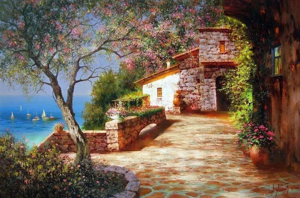 浪漫迷人的克里米亚半岛插图7